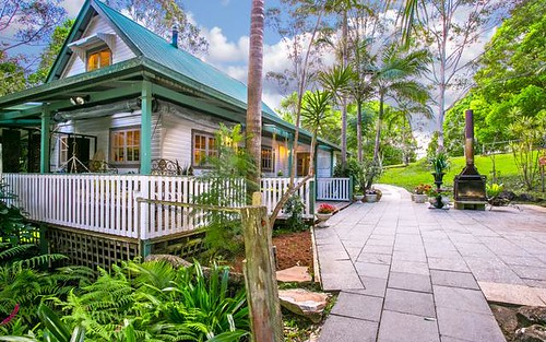 805 Bangalow Road, Bangalow NSW 2479
