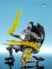 LG17_Nightbird (Weirdwolf1975) Tags: tfylp transformers podcast generations insecticons kickback bombshell shrapnel lg17 nightbird