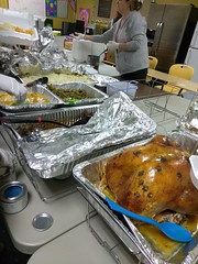 "Thanksgiving 2016: Feeding the hungry in Laurel MD • <a style=""font-size:0.8em;"" href=""http://www.flickr.com/photos/57659925@N06/31391543591/"" target=""_blank"">View on Flickr</a>"