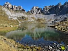 Ibn de Acherito (Senditur) Tags: ibn de acherito rutas en los pirineos el pirineo senditur senderismo y montaa huesca que ver hacer
