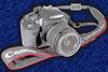 Rebellious -[ HSS ]- (Carbon Arc) Tags: sliderssunday camera canon eos digital rebel xsi photography hardware tool dslr single lens reflex