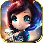 Fairy Tale The Blood - Killing and Madness Dark Fantasy RPG - Android & iOS apps - Free thumbnail