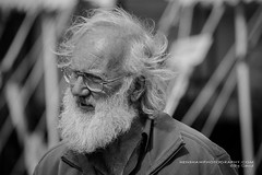 Street Life ... (Digidiverdave) Tags: attractive blackwhiteimage davidhenshaw male monochrome people picture portrait shropshire streetlife striking captivating character engaging event fete glamourous goodlooking handsome henshawphotographycom interesting pleasing england unitedkingdom