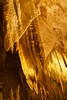 curtain shapes (Val in Sydney) Tags: jewel cave wa augusta australie australia margaret river stalagmite