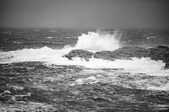 Urd (toroddottestad) Tags: urd storm westnorway hurricane vinter jul christmas stormy weather nikon 200mm