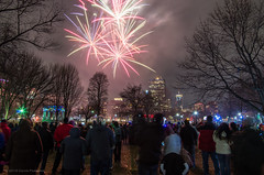 First Night 2017 Fireworks (alohadave) Tags: activities boston bostoncommon effects fireworks firstnight firstnight2017fireworks massachusetts night northamerica overcast pentaxk5 places season sky suffolkcounty unitedstates winter smcpda1645mmf40edal