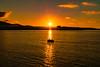 Sundown (Adilson Cintra) Tags: nikon d5300 mediterraneansea balearicislands islaspitiusas spain ibiza eivissa santantonideportmany photography nature life sun landscape colorful sunset