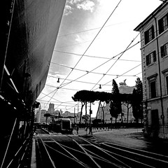 Largo Enrico Berlinguer, Roma