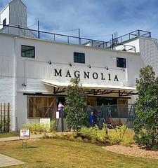 Magnolia (hondasniper) Tags: demoday magnoliafarms joannagains gains joanna chip upper fixer fixerupper fixxerupper tx wacotexas waco texas magnolia