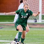 DFHS JV Ladies Soccer vs RBHS 3/3/17 (sgs)