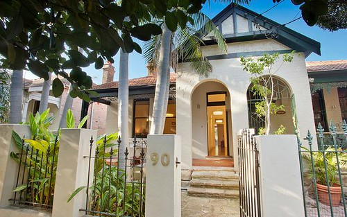 90 Addison Road, Manly NSW