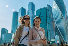 IMG_0431 (Roman Yerokhin) Tags: 2016 москва сити небоскребы