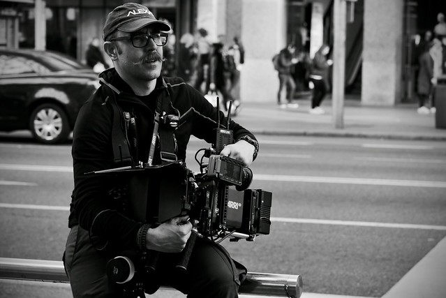 street cinematographer