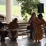 African Women Writers Festival, 2010