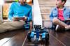 Çocuklar kodlamaya gerek kalmadan robot yapabiliyor (Teknoformat) Tags: haber makerblock oyuncak programlama robot