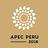 APEC PERU 2016 icon