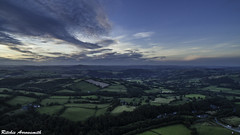 Photo of View over Llangurig 2