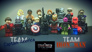 Marvel#Civil War