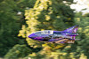 """The 2015 FLS Microjet piloted by Justin """"Shmed"""" Lewis (Joseph Hoetzl) Tags: aviation airshow planes bd5j westmilford bd5 justinlewis schmed greenwoodlakeairshow greenwoodlakeairport flsmicrojet usfleettracking bdmicro"""