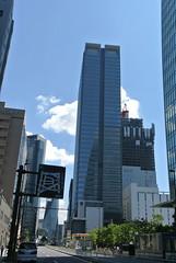 nagoya13898 (tanayan) Tags: road street urban japan town alley nikon cityscape skyscrapers nagoya 日本 愛知 aichi j1 名古屋