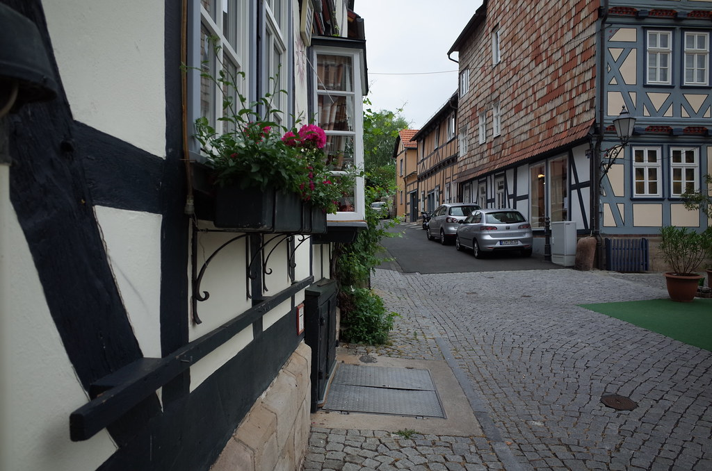 Bad Sooden, Germany, June 2015