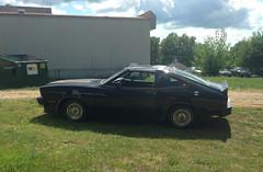 1978 Mustang King Cobra (avionx) Tags: barn project king cobra ii restoration 1978 mustang find