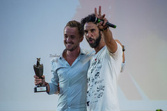 (Emiliano Sisolfi) Tags: film festival tom harry potter felton saga manlio carpe diem castagna giffoni