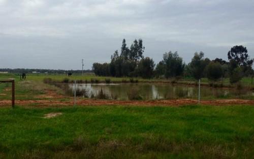 Lot B Race Course Road, Deniliquin NSW