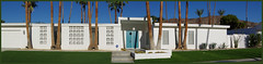 Palm Springs Home-B (TheMightyEye) Tags: ranch house architecture modern design desert palmsprings coachellavalley 1960s atomic midcentury themightyeye