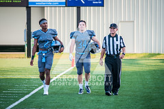 HBHSvsWCHS-020 (Aaron A Abbott) Tags: football springdale harber webbcity