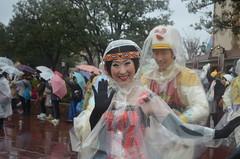 Disney Princess and her Prince (wonderingtheworld65) Tags: japan tokyo princess prince disney amusementpark themepark tokyodisneyland disneyparade