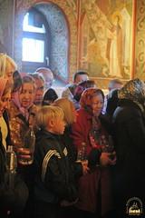 14. The commemoration day of St Sergius of Radonezh in Bogorodichnoe village / Праздник Прп. Сергия Радонежского в Богородичном