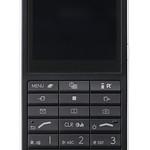 WCDMA 携帯電話の写真