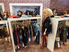2015 - Wiesbaden Fashion doll convention (Levitation_inc.) Tags: fashion doll wiesbaden ooak levitation convention fashions vanina 2015