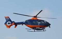 G-GLAA EC135 T2+ (4) @ Excel London 04-10-15 (AJBC_1) Tags: silvertown newham londonboroughofnewham royaldocks londonsroyaldocks eastlondon london england unitedkingdom uk excelexhibitioncentre excel londonexcelcentre helitech2015 helitech15 docklands dlrblog ©ajc airbushelicopters ec135t2 gglaa pdghelicopters plmdollargroupltd helicopter h135 nikond3200 ajbc1