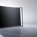 OLED Smart Televisionの写真
