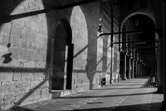 Bab Zewela (abd-elrahmen kashaba) Tags: shadow mosque cairo