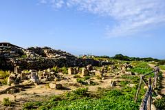 Burial Grounds, Motya (Lee Rudd Photography) Tags: italy holiday italia it sicily sicilia trapani marsala mozia mothia motya