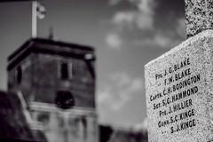 Remember 2 (Basingstoke Hugh) Tags: memorial fallen ww1 uptongrey