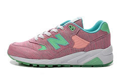 NB WRT580SA Women New Balance 580 Retro Peach Green Sneaker (RobertThrashy) Tags: shopping discount cheap runningshoes coupon womensshoes retrostyle onlinestore newbalance580 fashionsneakers popularshoes