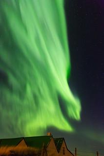 Aurora, Straumur 8/11/2015