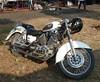 Yamaha 400 Custom (tord_remme) Tags: thailand mc motorbike yamaha virago custom pimpmyride 400cc suphanburi donchedi