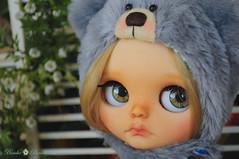 Close up!! ANNE