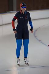 A37W0232 (rieshug 1) Tags: deventer schaatsen speedskating 3000m 1000m 500m 1500m descheg hollandcup1 eissnelllauf landelijkeselectiewedstrijd selectienkafstanden gewestoverijssel