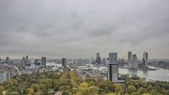 IMG_0214 (digitalarch) Tags: 네덜란드 로테르담 netherlands rotterdam 유로마스트 euromast 전망대 observatory