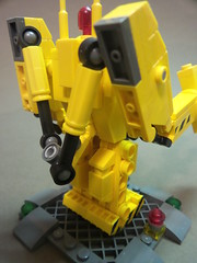 20161210_143049 (ledamu12) Tags: lego moc powerloader aliens caterpillar p5000