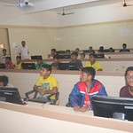 Inaugration of Online Tutorials (02)