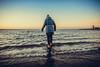The Greatest Adventure Is What Lies Ahead (Thomas Paal Photography) Tags: rügen island sea ostsee sundown sunset beach new year silvester neujahr motivation lohme sigma art 24mm prime f14 nikon d600 d610 dslr