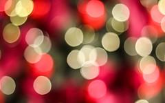 Chritmas Bokeh -Merry chistmas to all my flickr friends (fotoerdmann) Tags: canon700d 2016 colour bokeh merrychristmas fotoerdmann