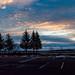 Pre Sunrise Moncton